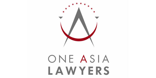 One asia lawyer